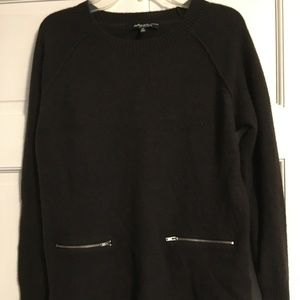 Saks Fifth Ave  -  Women's 100% Cashmere Sweater